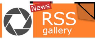 RSS foto gallery
