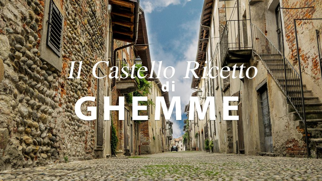 Castello Ricetto di Ghemme